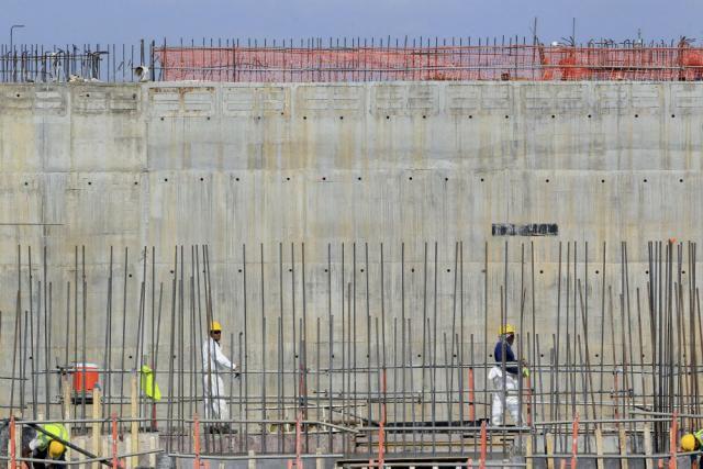 La ruptura de negociaciones amenaza la ampliación del Canal de Panamá