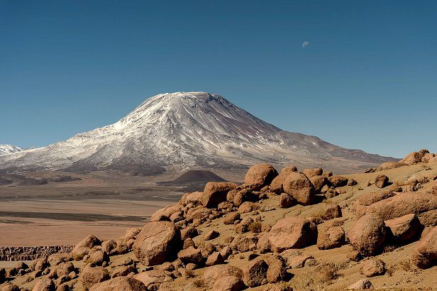 El valle de Taira, el corazón del arte rupestre en Chile