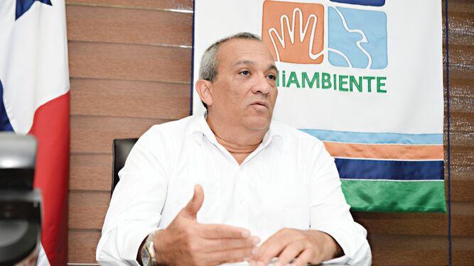 Milciades Concepción: 'Darién es un desastre ambiental'