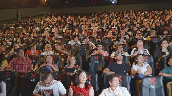 El Festival de Cine de Panamá celebra su 'Festivalito'