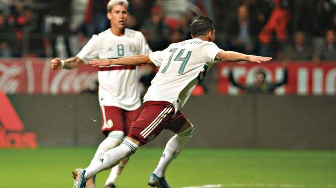 México le da una mano a Panamá y la clasifica a la Copa Oro 2021