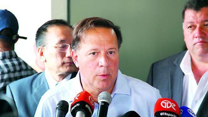 'Asamblea debe citar a Harry Díaz'