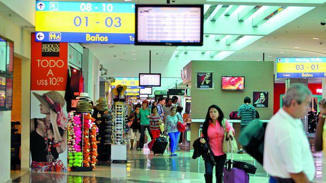 Autorizan licitar 'duty free' en terminal 1 de Tocumen