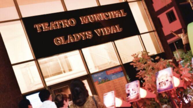 Películas gratis en el Teatro Gladys Vidal