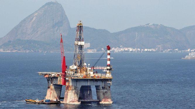 Petrobras, cerca de acuerdo con china CNPC