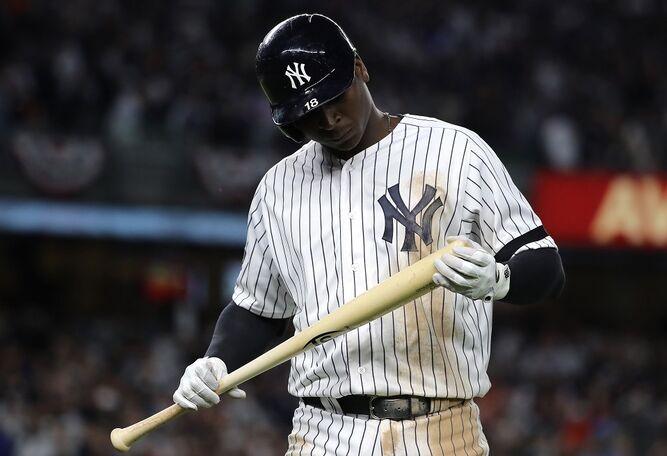 Cuarto partido entre Astros y Yankees se pospone para este jueves