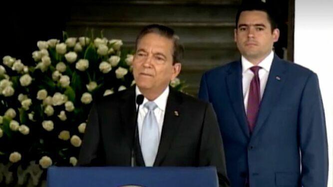 Varela y Cortizo aseguran que la transición será fluida y tranquila