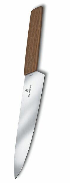 Cuchillos: sus aliados en la cocina