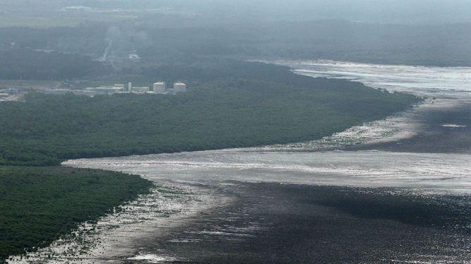 Corte Suprema revoca estudio ambiental de Vertikal