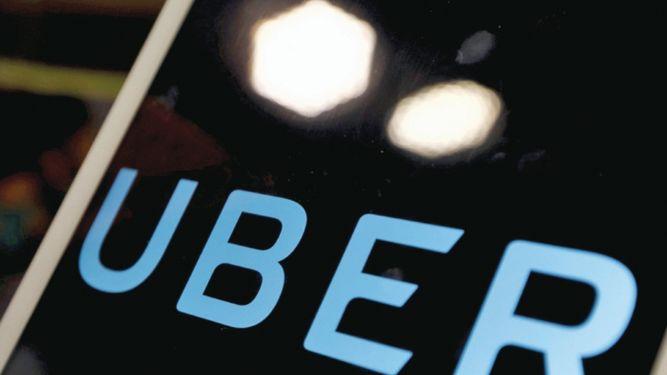 Uber suspende operaciones en capital griega