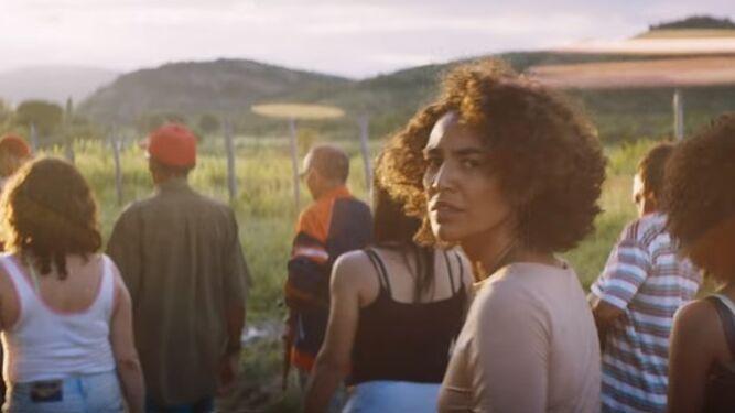 La película brasileña 'Bacurau' gana el 23 Festival de Cine de Lima