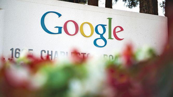 Google envió $22,700 millones a Bermuda en 2017