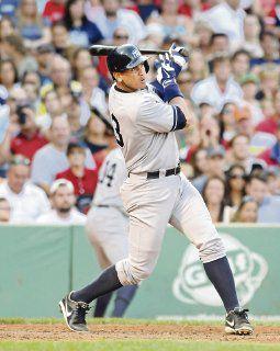 Acusan a los Yankees de boicotear a A-Rod