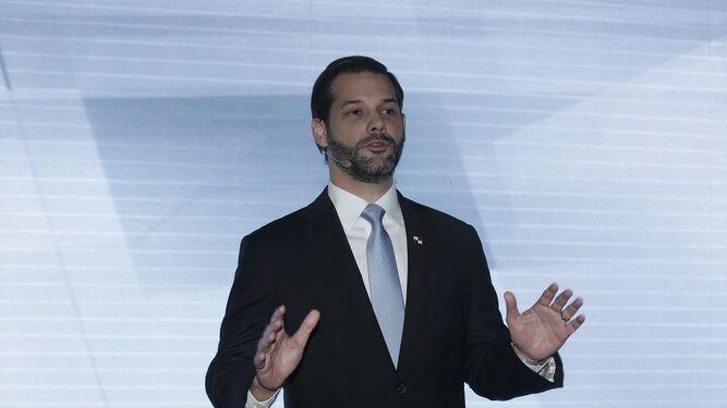 Panamá busca atraer inversiones en foro en Pekín