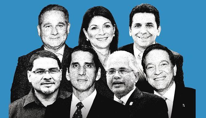 Candidatos a la presidencia de la República expondrán sus propuestas económicas