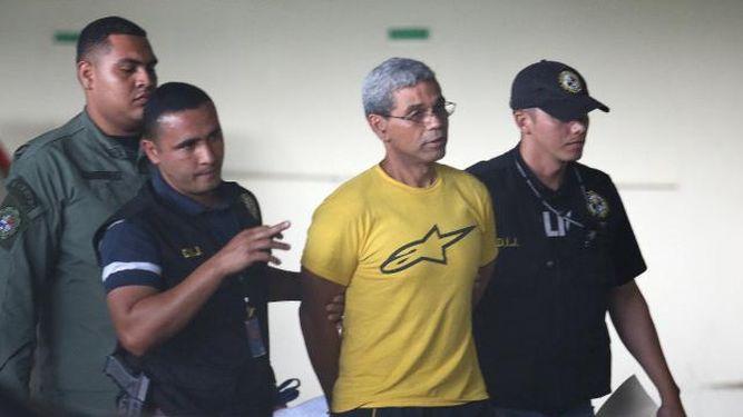 Tres testigos protegidos declaran contra Rafael Guardia, exdirector del PAN