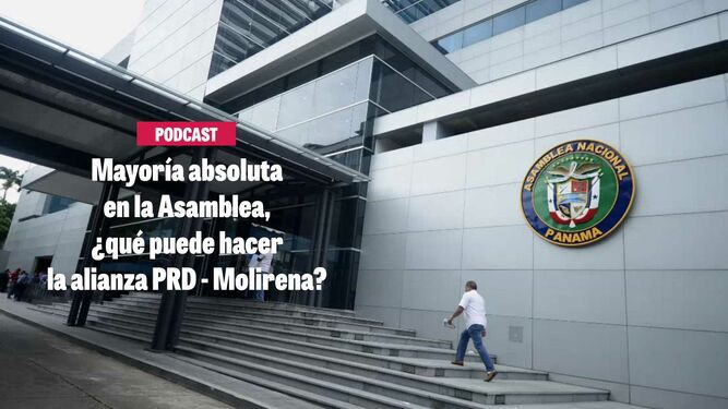 Mayoría absoluta en la Asamblea, ¿qué puede hacer la alianza PRD - Molirena?