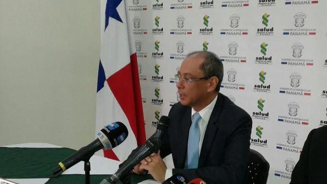 Francisco Javier Terrientes renuncia al Ministerio de Salud