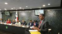 Aprueban en primer debate el proyecto de ley  de Asociación Público Privada