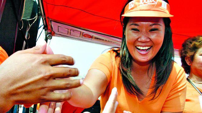 En Perú investigan a Keiko Fujimori por caso vinculado a Odebrecht