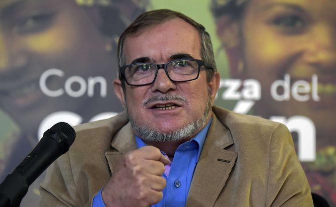 Empeora diagnóstico de Timochenko, líder de la FARC tras sufrir infarto