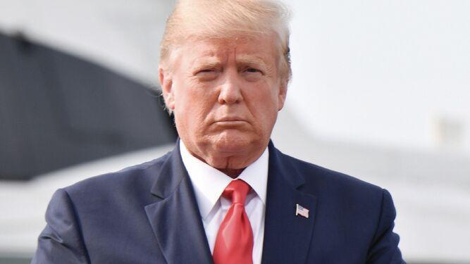 Trump castiga a China con aranceles suplementarios