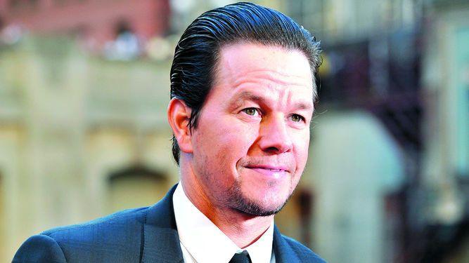 Wahlberg, buena paga