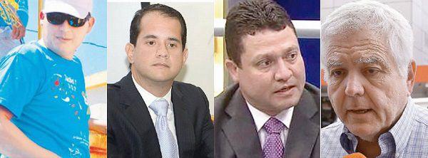 Juez Loaiza anula tres casos de alto perfil