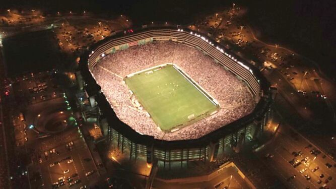 Eligen a Lima para la final de la Libertadores