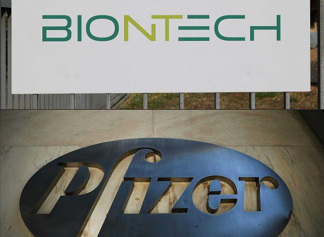 Pfizer/BioNTech pide autorización para su vacuna contra el nuevo coronavirus en Europa