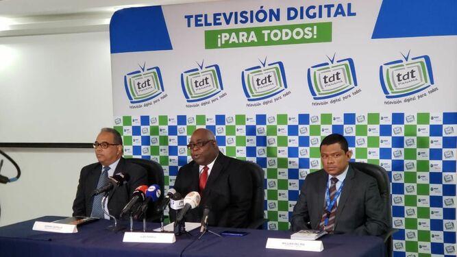 Anuncian apagón analógico en la televisión panameña