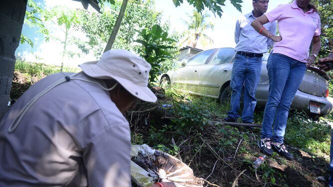 Salud pide colaboración para eliminar criaderos del Aedes aegyti
