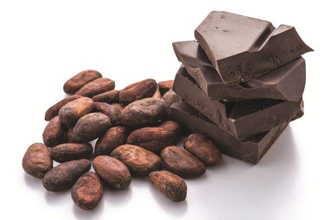 El chocolate  amargo, clave para la memoria y el corazón saludable