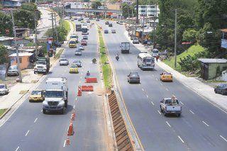 Avenida sin fin: ¿Qué pasó con la avenida Domingo Díaz?