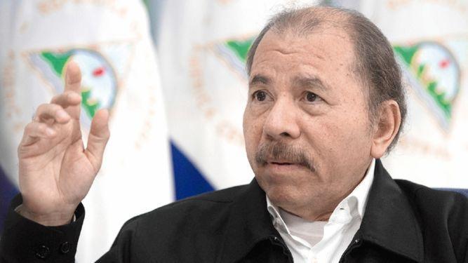 Senado de  Estados Unidos avala ley que busca sancionar al gobierno de Daniel Ortega