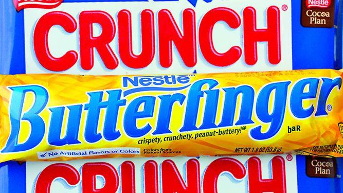 Nestlé vende a Ferrero negocio en EU