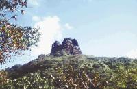 La reserva de Santa Fe