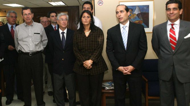 Cambios en 'La Prensa'