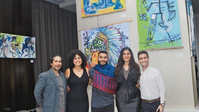 Nuevos talentos en las artes en Panamá