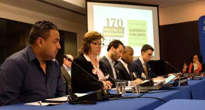 Países latinoamericanos incumplen Convención Americana al no reconocer el  matrimonio igualitario