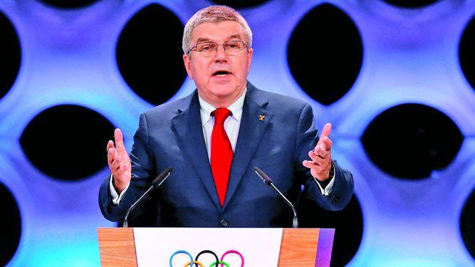 Los Juegos Olímpicos irán a París