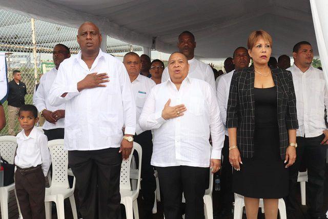 Diputado Jairo 'Bolota' Salazar será el abanderado de Colón este 4 de noviembre