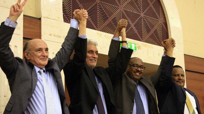 Después de 30 años, Sudán da un paso 'crucial' hacia la democracia