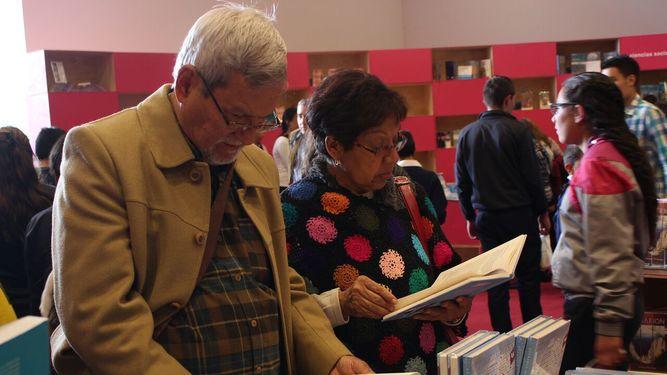 Colombia, un país lector