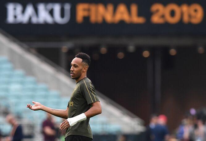Chelsea-Arsenal, un derbi londinense para el segundo título europeo