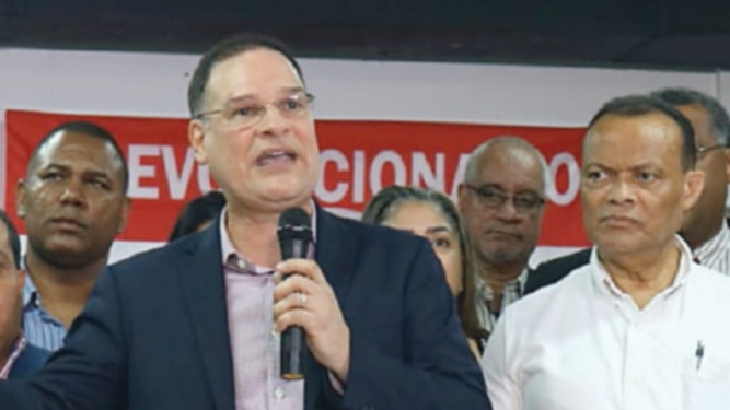 PRD: caso Odebrecht en el MP está manipulado y es selectivo