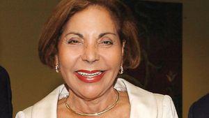 'Yo, claro que nombraría familiares', Mayín Correa