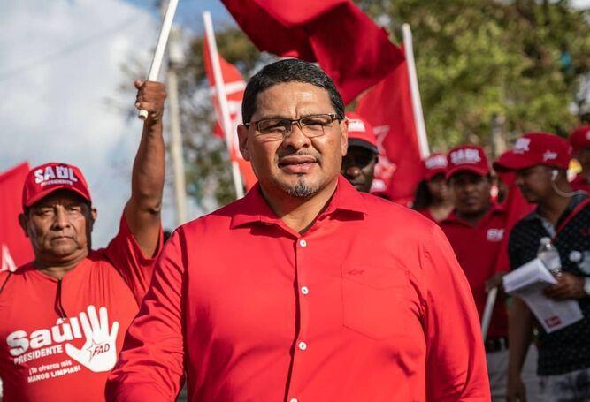 Saúl Méndez reitera su propuesta de cambiar la historia