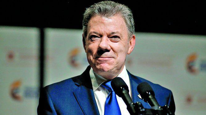 Indagan campaña de Santos de 2010 por caso Odebrecht