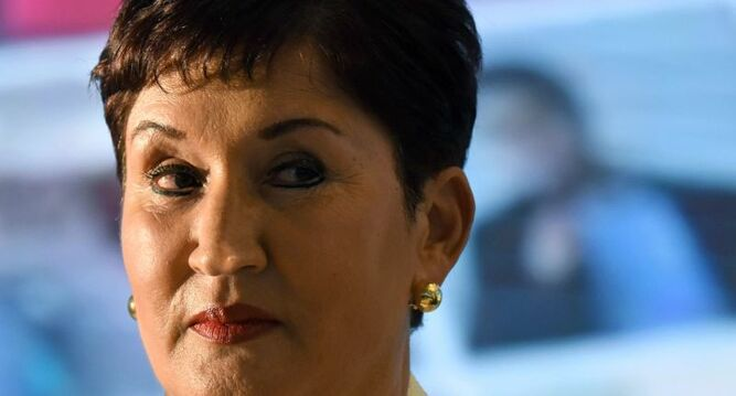 Thelma Aldana: 'fui excluida de las elecciones por estorbar a corruptos'